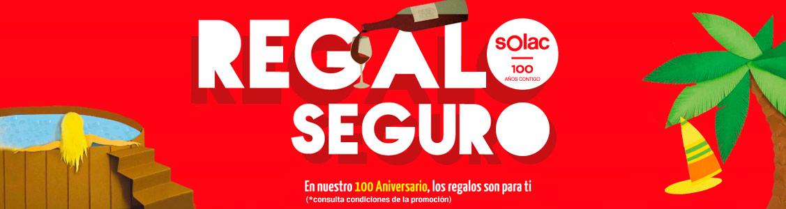 100 años Solac