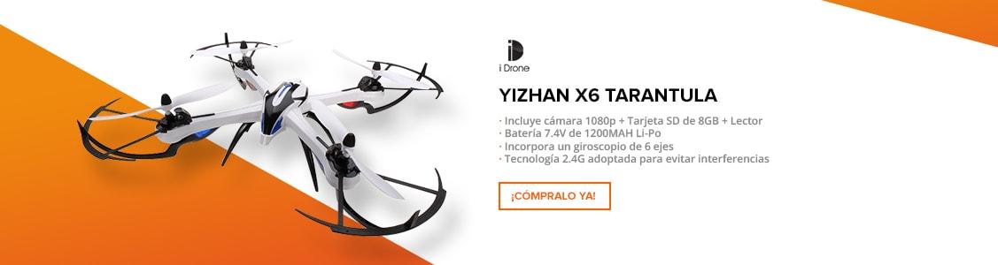 Yizhan X6
