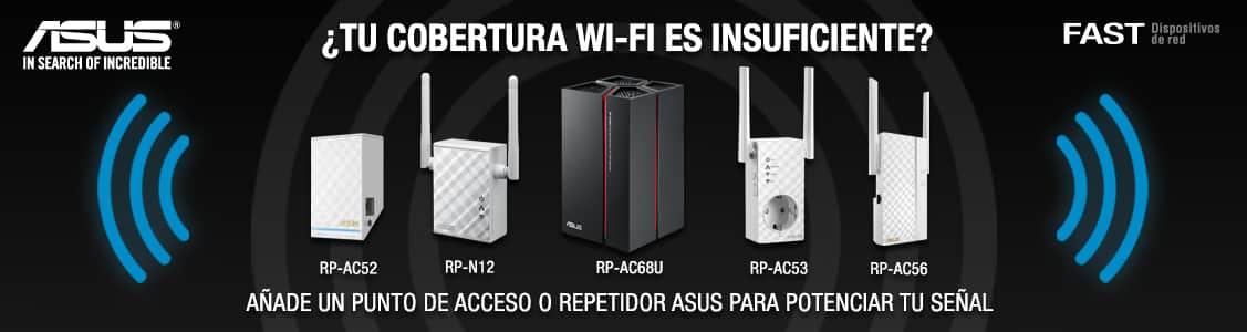 Promoción Asus
