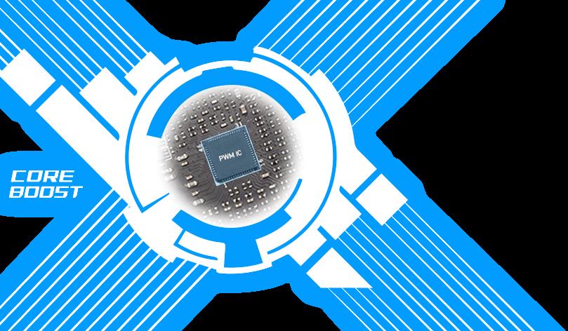MSI B450M PRO-VHD Multi GPU