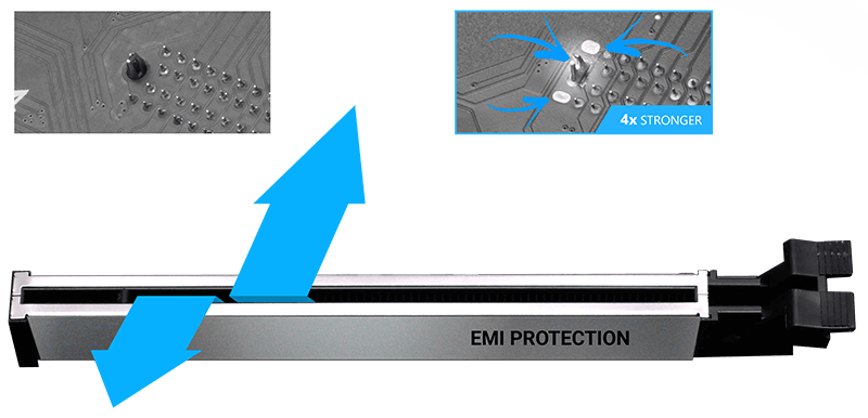 MSI B450M PRO-VHD Steel Armor