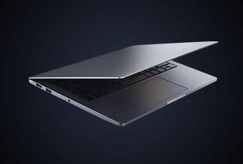 Almacenamiento y batería del Xiaomi Air 13