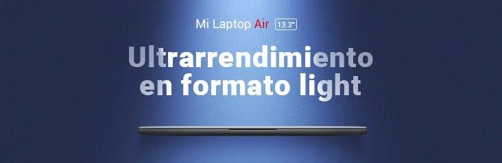 Xiaomi Air 13''