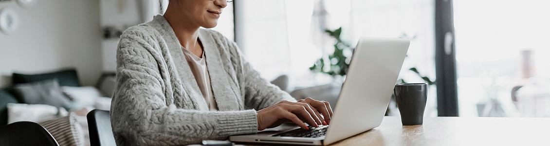 Tecnología para trabajar o estudiar