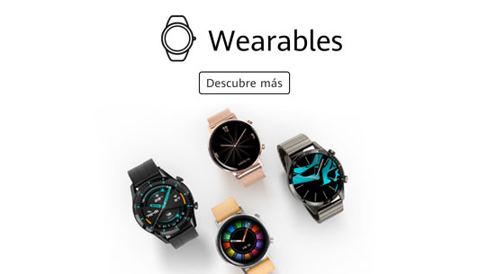 Wearables Huawei