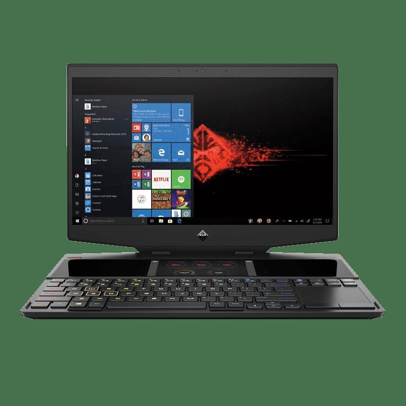 HP Omen X 15-DG0001NS