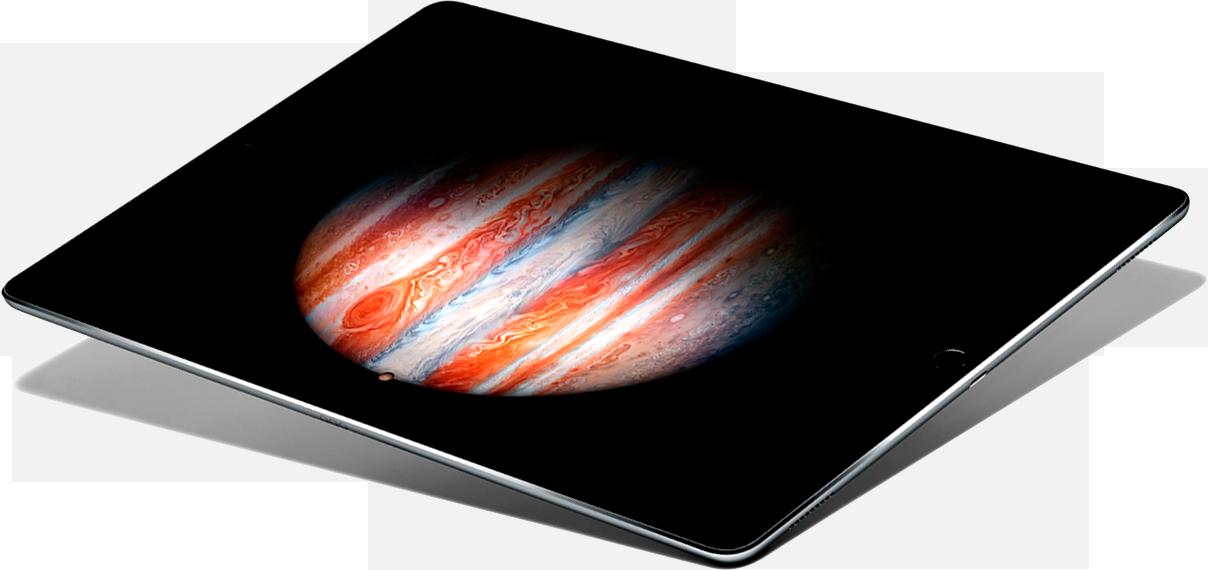 Comprar iPad