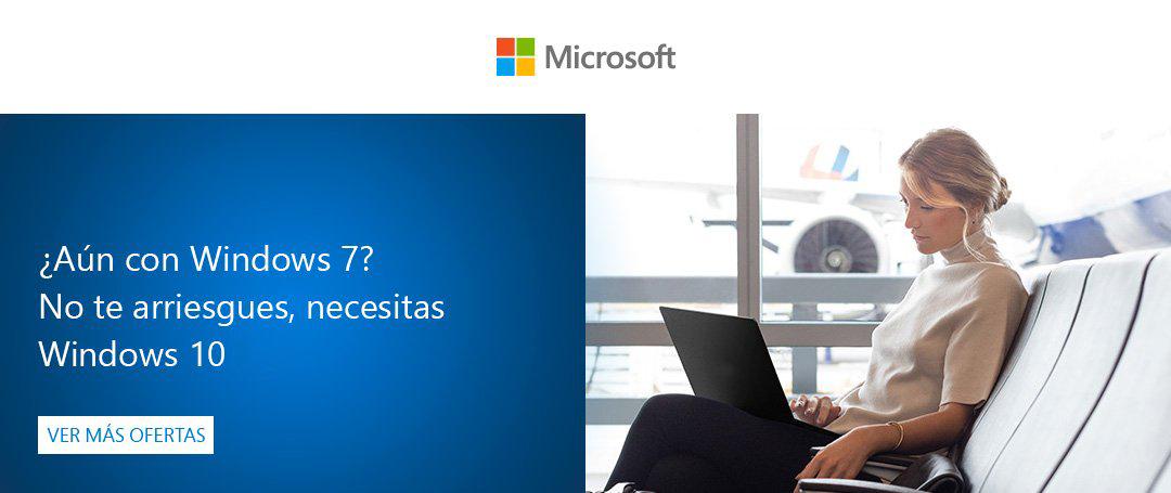 No te arriesgues, necesitas Windows 10 Pro