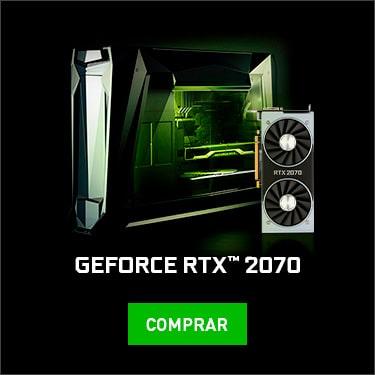 Nvidia GeForce RTX 2070 Sobremesas