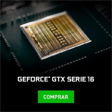 Nvidia GeForce GTX Serie 1650