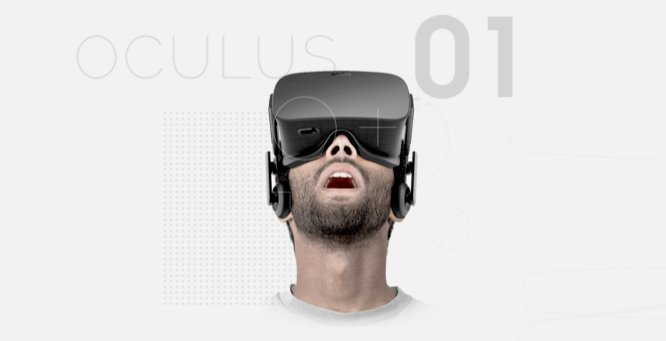 Oculus Rift en versión móvil