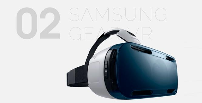 Realidad Virtual para smartphones
