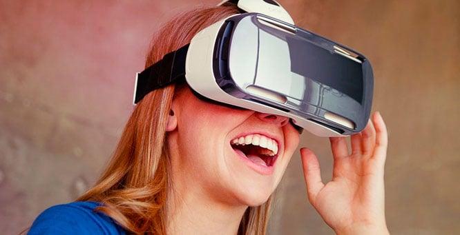 Los usos de la realidad virtual son múltiples