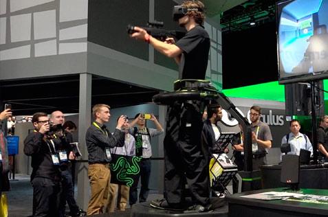 La Realidad Virtual no es el futuro, es el ahora
