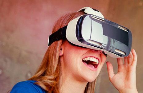 La realidad virtual es ahora