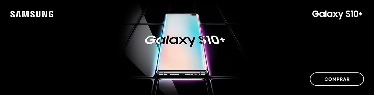 El nuevo Samsung Galaxy S10+ en PcComponentes