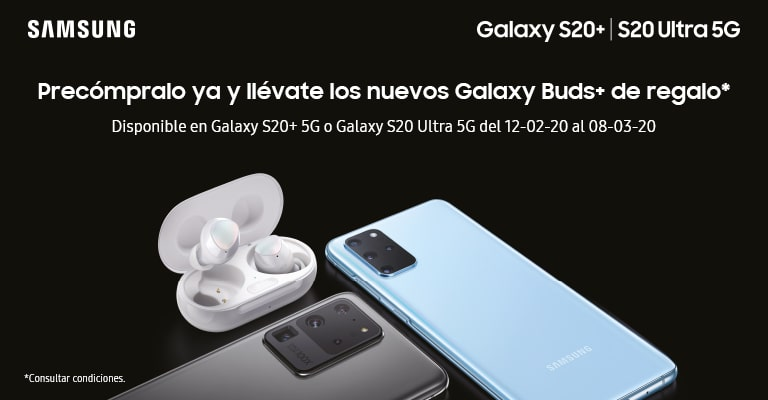 Nuevo Samsung Galaxy Note10 | Note10+
