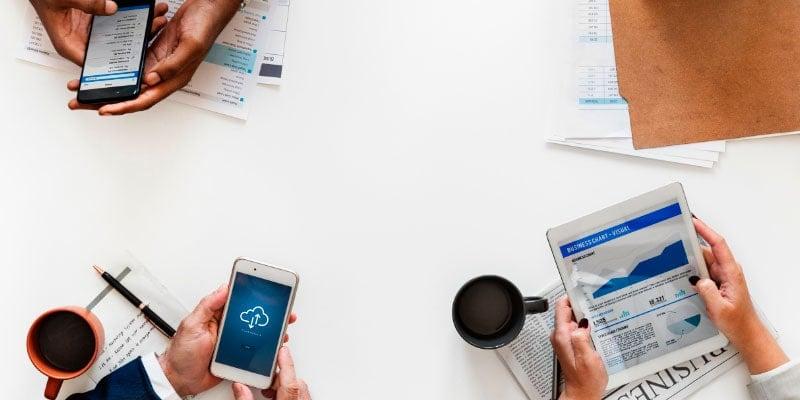 Apps de Android para finanzas