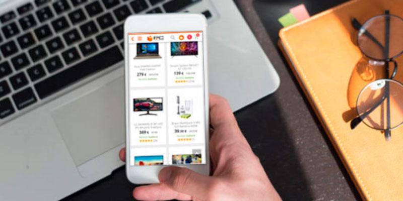 Apps de Android para conseguir las mejores ofertas