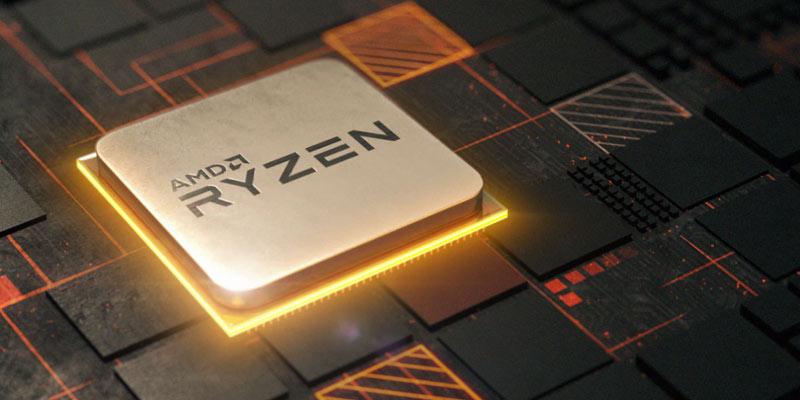 AMD Ryzen son procesadores de futuro